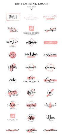 Logotipos e cartões de visita (profissionais)