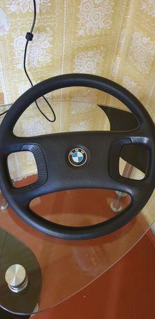 Руль BMW e34 e36