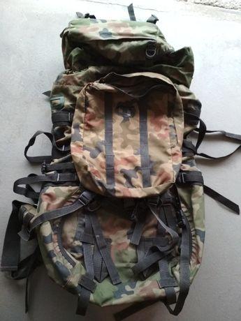 Zasobnik piechoty górskiej, plecak