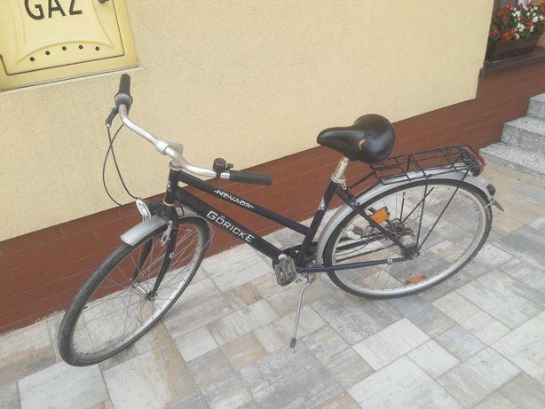 Rower sprzedam sprawny