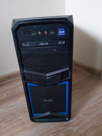 Komputer PC stacjonarny