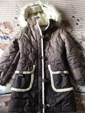 Пальто зимнее Lenne 146р