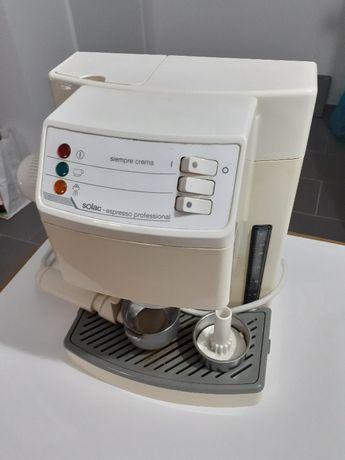 Máquina café Solac