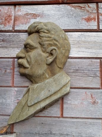 Продам борыльеф Сталина на стену