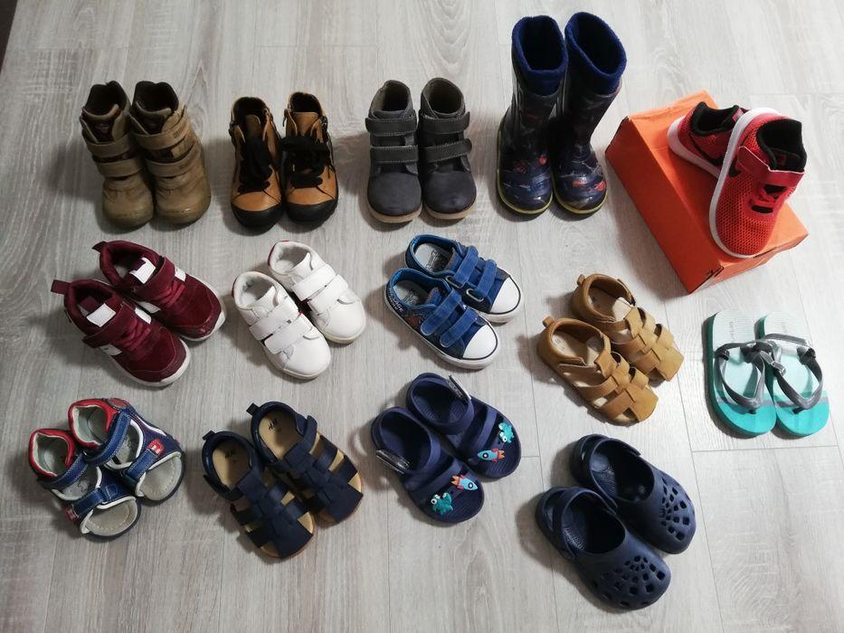 Продам обувь на мальчика Подгорное - изображение 1