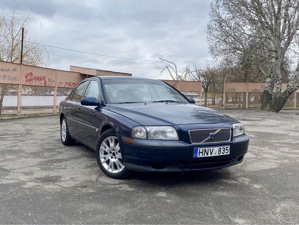 Не Срочно Продам Volvo s80, 2.5D, 2000 год
