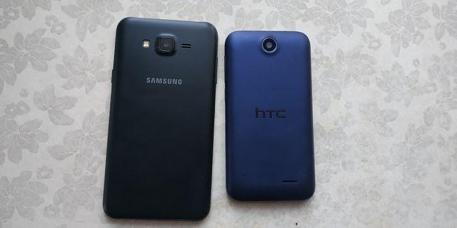HTC decire 310 dual sim; Samsung galaxy j7 neo