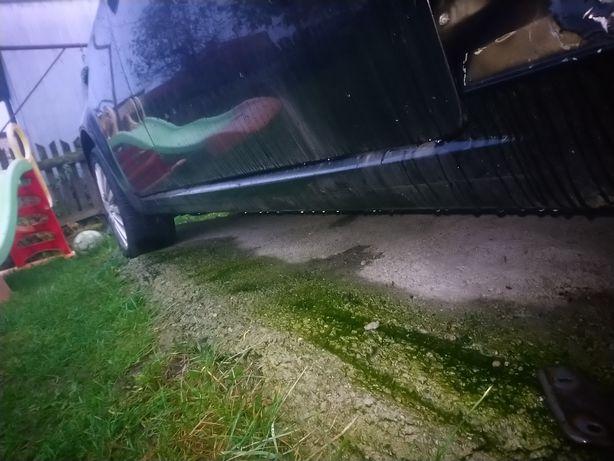 Próg alfa Romeo 159 Sw sedan bez rdzy