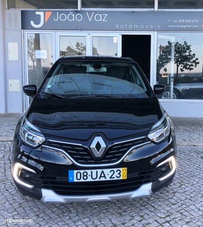 Renault Captur 1.5 dCi Exclusive XMOD