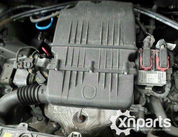 Motor FIAT PUNTO EVO (199_) 1.2 | 10.09 - 02.12 Usado REF. 199A4.000
