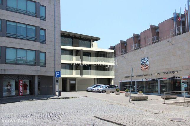Apartamentos T2 Novos no centro da cidade de Barcelos