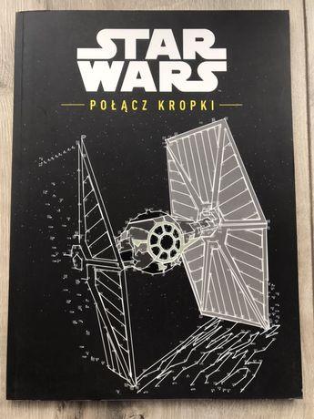 Połącz kropki Star Wars