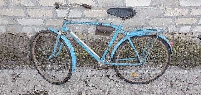 Велосипеди різні