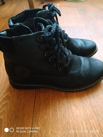 Зима зимние ботинки