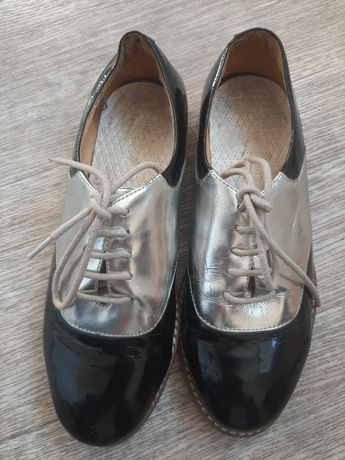 Туфли Buffalo, Англия, 23 см стелька