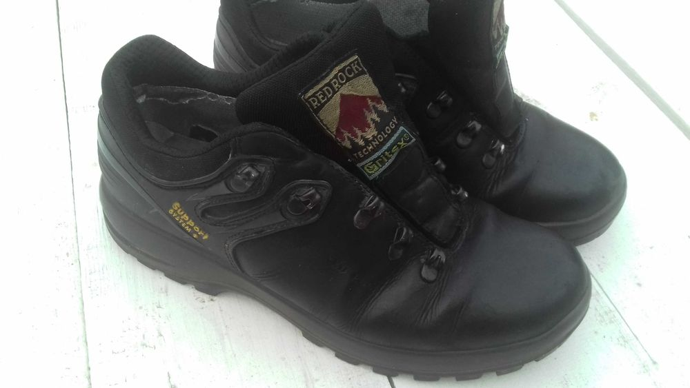 Ботинки Vibram б/в Ольшаны - изображение 1