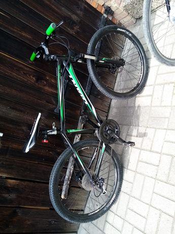 Rower młodzieżowy Giant