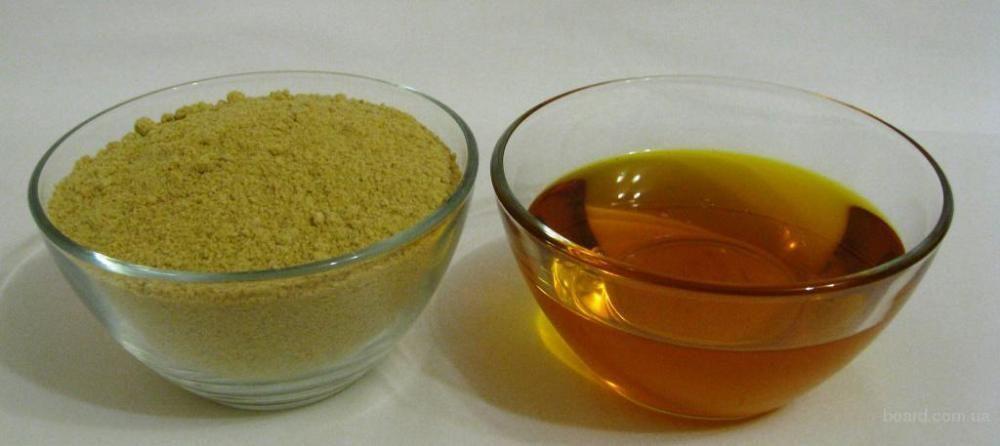 макуха соєва. жмых соевый. протеїн 43-45. БЕЗ ДОМІШОК, корм Лановцы - изображение 1