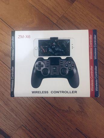 Bezprzewodowy kontrole gamepadx6