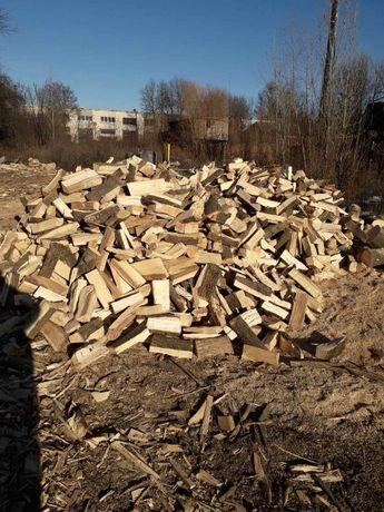 Зил Самосвал порезаных дров з доставкой