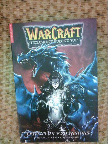 Warcraft Trilogia do Poço do Sol Volume 3