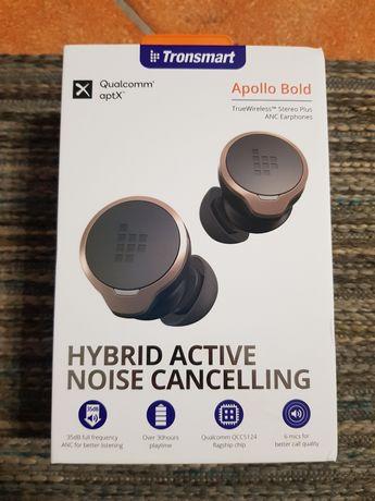 Auriculares True Wireless Tronsmart Apollo Bold