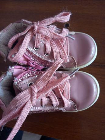 Осень-весна ботинки