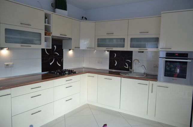 Fronty kuchenne - cena za sztukę