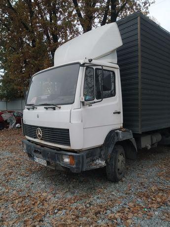 Mercedes-Benz T2 814 груз 1989
