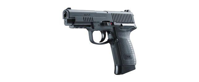 Pistola Umarex HPP Cal. 4,5mm (nova)