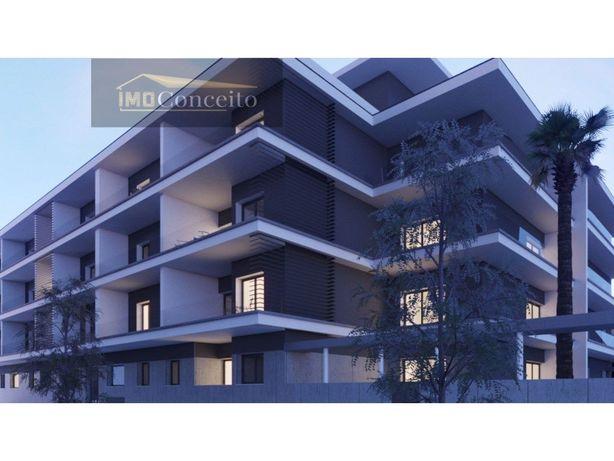 Apartamento Novo T3 - Entroncamento
