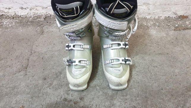 Buty narciarskie Fischer My Style8 roz. 40 wkładka 26,5cm