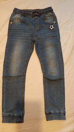 Spodnie chłopięce 2 pary
