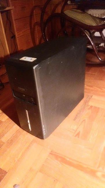 Komputer - procesor Intel E2160 - 1.79 płyta Intel D945GCNL 40gb