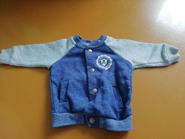 Ubranka dziecięce 0-3mc (20szt)