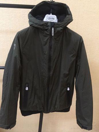 Куртка Fred Mello оригинал осень на флисе sale
