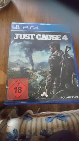 Gra Just Cause 4 PS4