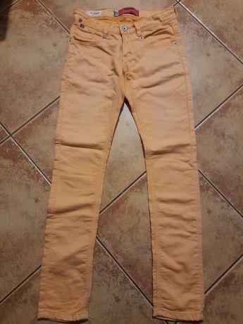 Spodnie BLUE REBEL 164
