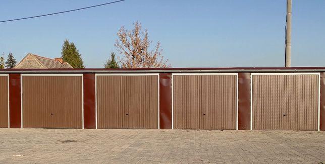 Garaż do wynajęcia Kórnik - Bnin
