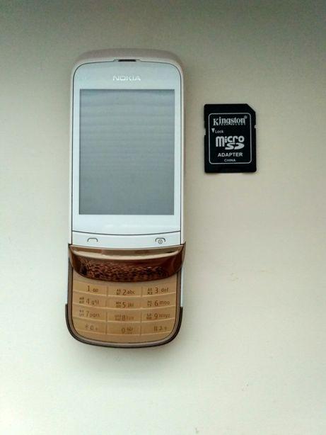 Телефон Nokia C203