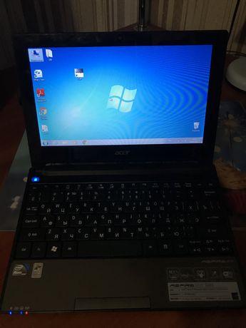 Продам Нетбук Acer Aspire one d255 LED 10,1