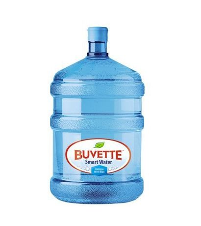 Доставка заказ минеральной воды Бювет BUVETTE