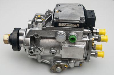 Reparação Módulo Bombas Injectoras Bosch VP