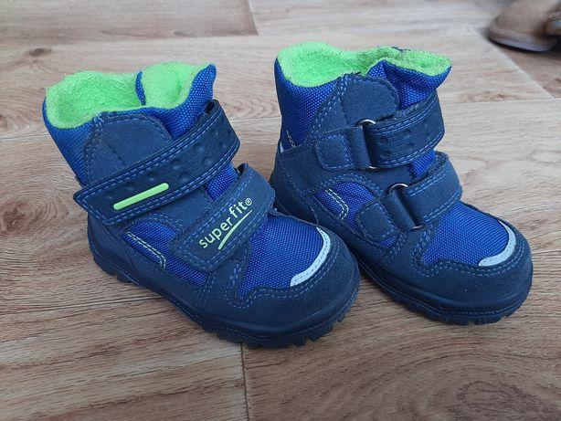 Зимняя обувь / снегоходы Superfit, размер 21