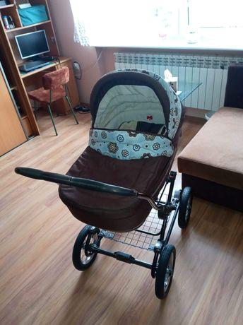 Wózek Marita 3w1