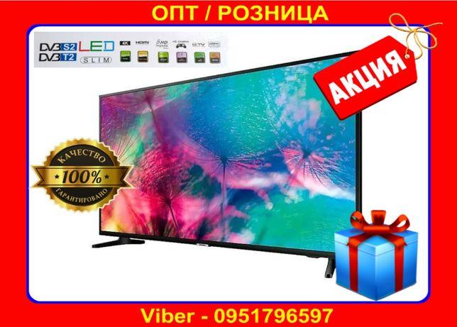Телевизор Самсунг L34 SMART-TV Android9 Т2 - 32-55 Киев