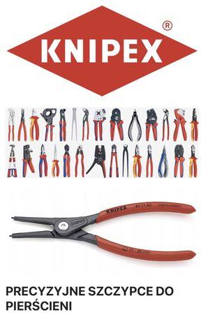 Szczypce do segerów Knipex 49 11 a2