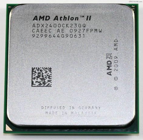 Продаю процессор AMD Athlon II X2 240