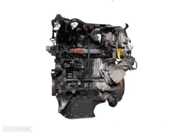 Motor FIAT SCUDO Box (270_, 272_) 1.6 D Multijet | 01.07 - Usado REF. 9HU