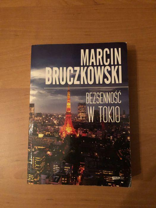 Bezsenność w Tokio Warszawa - image 1